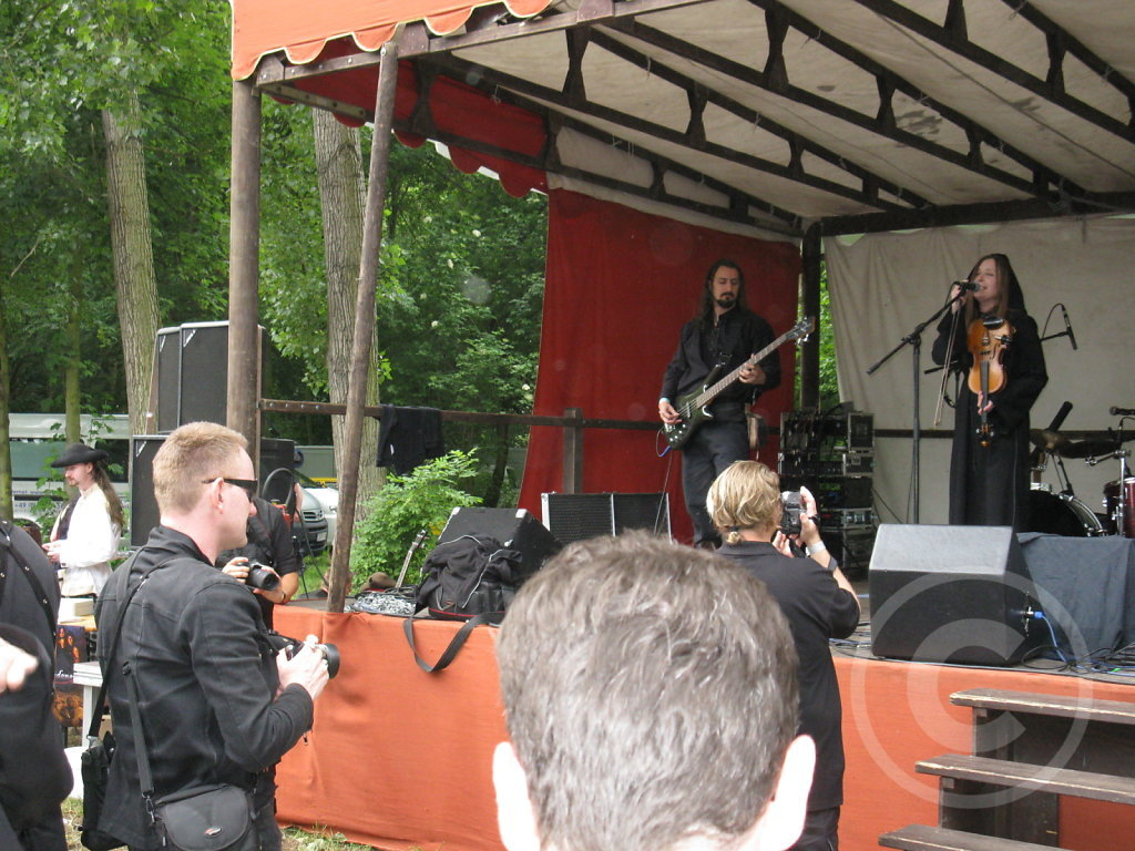 WGT 2009 - 31.05.2009 - Heidnisches Dorf